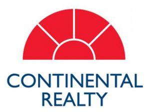 Continental Realty Logo